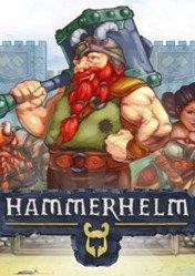 Buy Cheap HammerHelm PC CD Key