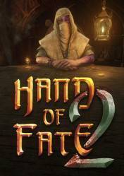 Buy Cheap Hand of Fate 2 PC CD Key