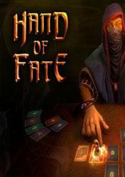 Buy Cheap Hand of Fate PC CD Key