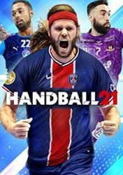 Buy Handball 21 pc cd key for Steam