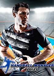 Buy Handball Manager 2021 pc cd key for Steam