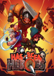 Buy Cheap Has-Been Heroes PC CD Key