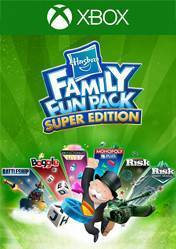 Buy Cheap Hasbro Family Fun Pack XBOX ONE CD Key