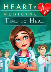 Buy Hearts Medicine Time to Heal pc cd key for Steam
