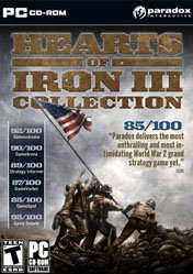 Buy Hearts of Iron 3 Collection pc cd key