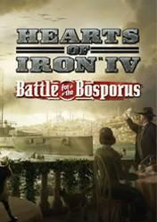 Buy Cheap Hearts of Iron IV Battle for the Bosporus PC CD Key