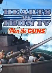 Buy Cheap Hearts of Iron IV: Man the Guns Expansion PC CD Key