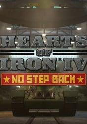 Buy Cheap Hearts of Iron IV No Step Back PC CD Key
