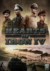 Buy Cheap Hearts of Iron IV PC CD Key