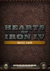 Buy Cheap Hearts of Iron IV: Radio Pack PC CD Key