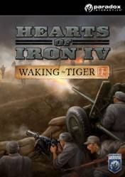Buy Cheap Hearts of Iron IV: Waking the Tiger PC CD Key