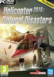 Buy Helicopter 2015 Natural Disasters pc cd key for Steam