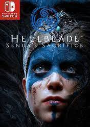 Buy Cheap Hellblade: Senuas Sacrifice NINTENDO SWITCH CD Key