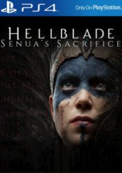 Buy Cheap Hellblade Senuas Sacrifice PS4 CD Key