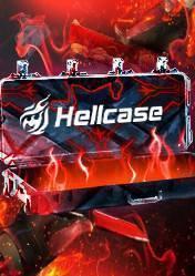 Buy Cheap HELLCASE Wallet Card PC CD Key