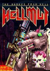 Buy Hellmut: The Badass from Hell pc cd key for Steam