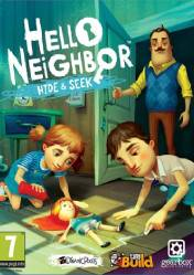 Buy HELLO NEIGHBOR: HIDE AND SEEK pc cd key for Epic Game Store