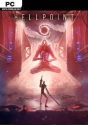 Buy Cheap Hellpoint PC CD Key