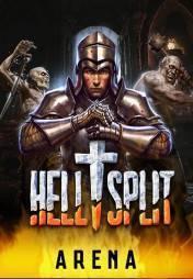 Buy Cheap Hellsplit: Arena PC CD Key