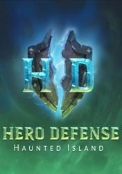 Buy Cheap Hero Defense Haunted Island PC CD Key