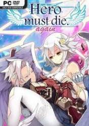 Buy Hero must die. again pc cd key for Steam