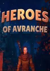 Buy Cheap Heroes Of Avranche PC CD Key
