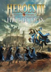 Buy Heroes of Might and Magic 3 HD Edition pc cd key for Steam