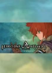 Buy Cheap Heroine Anthem Zero 2 Scars of Memories PC CD Key