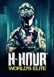 Buy Cheap H-Hour Worlds Elite PC CD Key