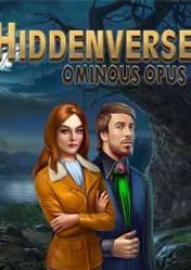 Buy Cheap Hiddenverse Ominous Opus PC CD Key