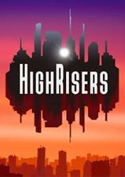 Buy Highrisers pc cd key for Steam