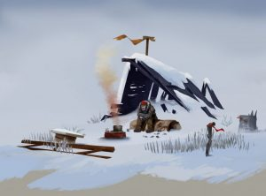 Hinterland delays The Long Dark Episode Three to 2019