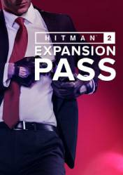 Buy HITMAN 2 Expansion Pass PC CD Key