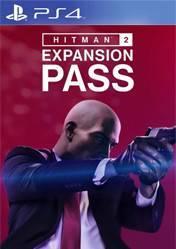 Buy Cheap HITMAN2 Expansion Pass PS4 CD Key