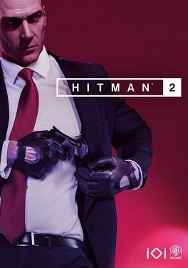 Buy HITMAN 2 pc cd key for Steam