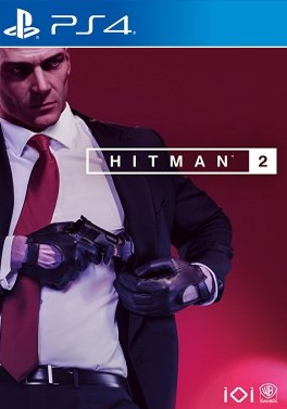 Buy HITMAN 2 PS4