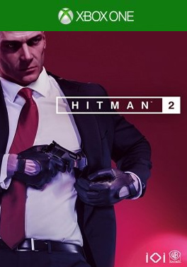Buy HITMAN 2 XBOX ONE CD Key