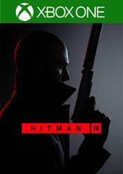 Buy Cheap Hitman 3 XBOX ONE CD Key