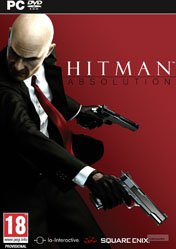 Buy Hitman Absolution pc cd key for Steam