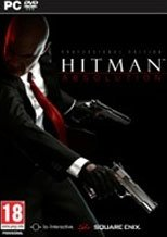 Buy Hitman Absolution Professional Edition PC CD Key