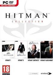 Buy Cheap Hitman Collection PC CD Key