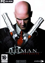 Buy Cheap Hitman: Contracts PC CD Key