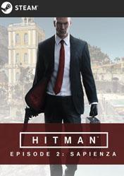 Buy Hitman Episode 2 Sapienza PC CD Key