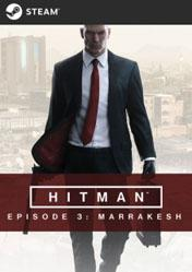 Buy Hitman Episode 3 Marrakesh pc cd key for Steam
