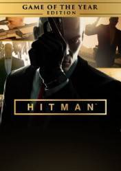 Buy HITMAN Game of the Year Edition pc cd key for Steam