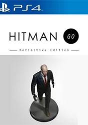 Buy Cheap Hitman GO Definitive Edition PS4 CD Key