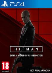 Buy Cheap Hitman PS4 CD Key