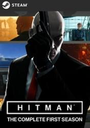 Buy HITMAN The Complete First Season PC CD Key