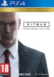 Buy HITMAN The Complete First Season PS4 CD Key