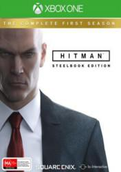 Buy HITMAN The Complete First Season XBOX ONE CD Key